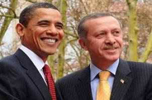 Obama ziyareti, Türkiye'ye ilgiyi artırdı.12970