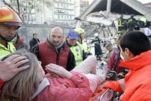 İtalya'daki depremde ölü sayısı 267'ye yükseldi.17631