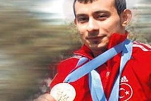 Bilgin Avrupa Şampiyonu oldu!.11704