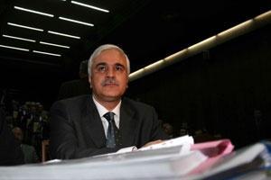 Koray Aydın, MHP'ye lider olmak istiyor.8734