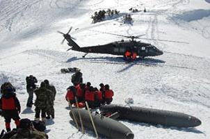 Helikopter kazasında şok detay!.15367