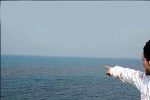 Sualtı timleri denizde bomba arıyor.6639