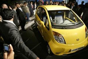 İşte dünyanın en ucuz otomobili.14721
