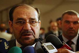 Maliki: Mezhep çatışmaları sona erdi.11396