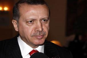 Erdoğan, Doğan'ın sözlerine sert çıktı.7308
