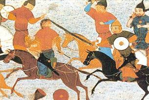 Türkler kılıç zoruyla mı Müslüman oldu?.21613