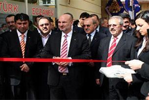 MÜSİAD Aksaray Şubesi açıldı.14773