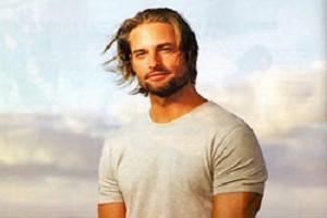 Lost dizisinin Sawyer'i baba oldu.8059