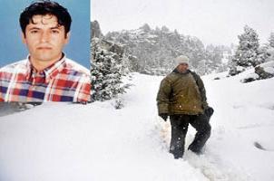 Dağda bırakılan muhabirin öyküsü.11296
