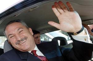 Hüsamettin Özkan yakayı ele verdi.11055