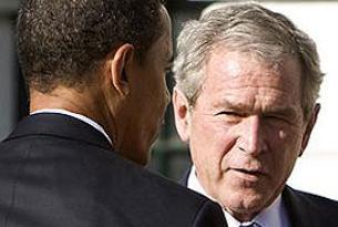 Obama, Bush'un işkencelerini açıkladı.12607