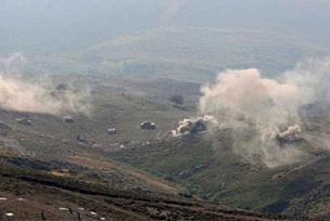 PKK'nın patlayıcısı sığınaktan çıktı.9715