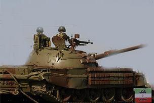İran: İsrail bizi saldıracak güçte değil.9746