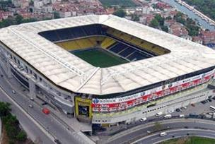 Ukrayna-Almanya finali İstanbul'u üzdü.17736
