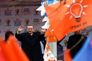 AK Parti'den 'Devri Tayyip'e izin çıktı.12431
