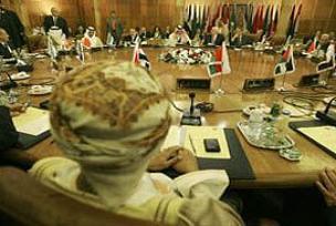 Arap Birliği'nin Irak temsilcisi istifa etti.16448
