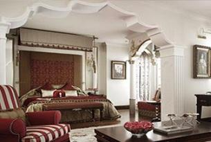Avrupa'nın en lüks oteli Antalya'da.13297