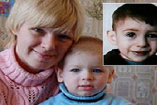Rus ve Çeçen aile bebeklerini karıştırdı.13700