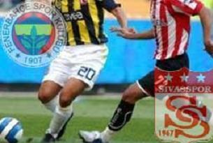 Sivasspor: 0 Fenerbahçe: 0.14813