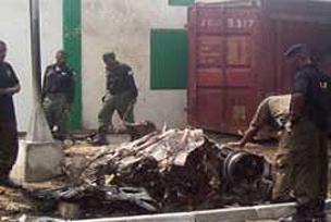 Nijerya'da soyguncu katliamı.12529