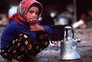 Küresel kriz daha çok çocuğu çalışmaya itiyor.14839