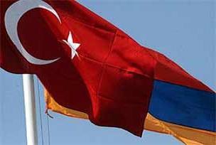 Türkiye - Ermenistan arasında uzlaşma.12280