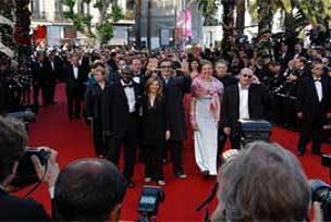 Cannes Film Festivalinde kimler yarışacak?.15731