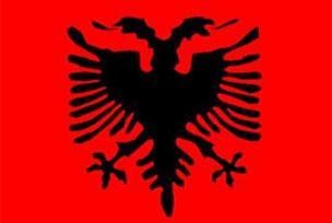 Arnavutluk'ta parlemanto krizi.7307