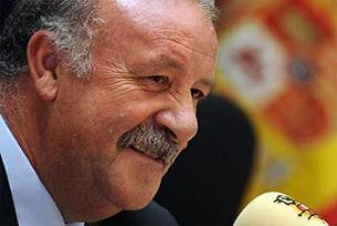 Del Bosque: Türkiye'nin sorunu defans.10803