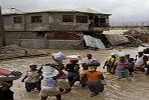 Brezilya'da 35 bin kişi evsiz kaldı.14168