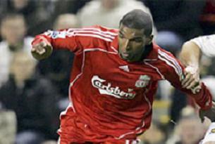Galatasaray'a Liverpoollu yıldız.12920