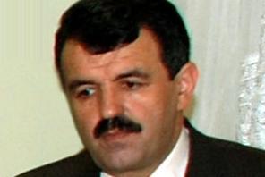 İhsangazi Belediye Başkanı Zühtü Danacı .7935