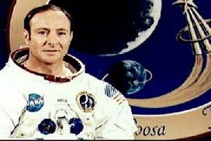 Eski NASA astronotundan şok iddia!.14743