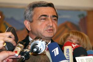 Sarkisyan: Sınır açılmazsa maça gelmem.11909