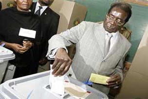 G�ney Afrika'da halk�n fazlas� ANC dedi.12877
