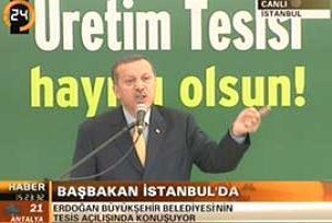 Erdoğan İstanbul'da konuşuyor CANLI.13935