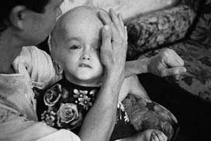 Çernobil felaketinin 23. yıl dönümü.12538