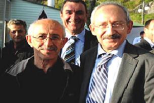 Kemal Kılıçdaroğlu şaşkına döndü.25879