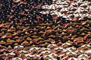 Askeri öğrencilere ahlaksız tuzak.26110