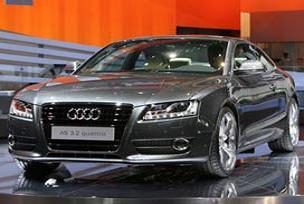 Audi'nin ilk çeyrek kârında sert düşüş.14630