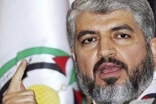 Halid Meşal 3. kez Hamas lideri seçildi.11976