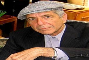 Leonard Cohen İstanbul konser verecek.12711