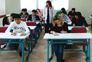Özel öğretim kurumlarına zor günler.14685