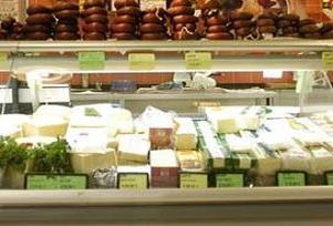 Helal gıdaya talepte hızlı artış.15332