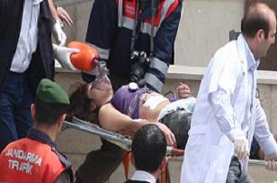 Görgü tanıklarından Bilkent bombaları.14324