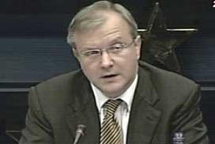 Rehn, T�rkiye'nin enerji rol�ne dikkat �ekti.8612