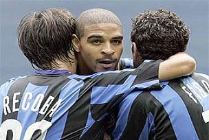 Adriano, Flamengo'ya göz kırptı.18440