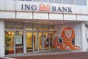 ING Bank yönetim kurulunda yeni atamalar.14055