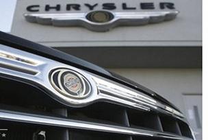 Chrysler çareyi iflas korumada arıyor.11855