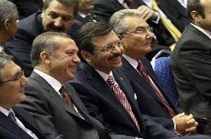 Hisarcıklıoğlu yeniden TOBB Başkanı.15536